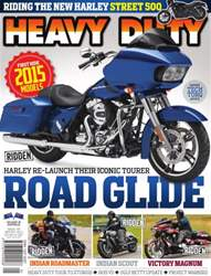 HEAVY DUTY Issue 136 Sep/Oct 2014 issue HEAVY DUTY Issue 136 Sep/Oct 2014