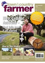 Town & Country Farmer - July/August 2015 issue Town & Country Farmer - July/August 2015