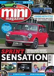 No. 240 Sprint Sensation issue No. 240 Sprint Sensation