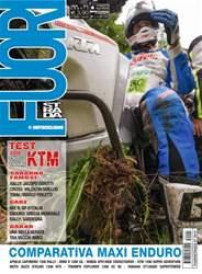 Motociclismo Fuoristrada 7 2015 issue Motociclismo Fuoristrada 7 2015
