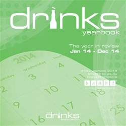 Drinks Yearbook 2014 issue Drinks Yearbook 2014