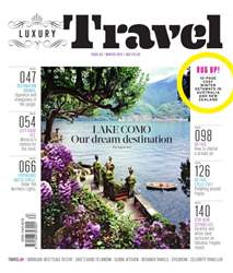 Luxury Travel magazine issue 63 – Winter 2015 issue Luxury Travel magazine issue 63 – Winter 2015