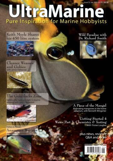 UltraMarine Magazine Preview
