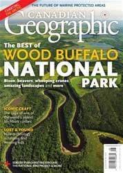 JulyAugust 2015 issue JulyAugust 2015