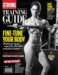 Training Guide June/July 2015 issue Training Guide June/July 2015