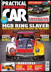 Practical Performance Car July 2015  issue Practical Performance Car July 2015