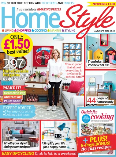 Homestyle Digital Issue