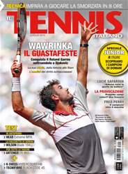 Il Tennis Italiano 7 2015 issue Il Tennis Italiano 7 2015