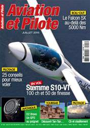 July 2015 issue July 2015