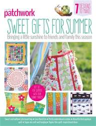 Popular Patchwork Sweet Gifts for Summer Supplement issue Popular Patchwork Sweet Gifts for Summer Supplement