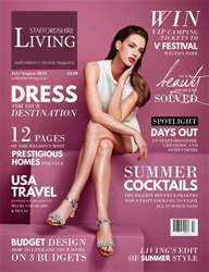 July/August 2015 issue July/August 2015