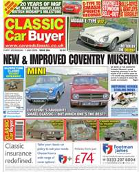 No.285 New & Improved Coventry Museum issue No.285 New & Improved Coventry Museum