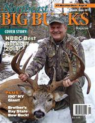 Northeast Big Bucks Awards 2015 issue Northeast Big Bucks Awards 2015