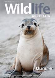 Wildlife Australia Winter 2014 issue Wildlife Australia Winter 2014