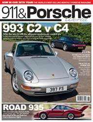 911 & Porsche World Issue 257 August 2015 issue 911 & Porsche World Issue 257 August 2015