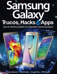 3 Samsung Galaxy Trucos, Hacks & Apps issue 3 Samsung Galaxy Trucos, Hacks & Apps