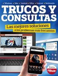 Extra Personal Computer: Trucos y Consultas issue Extra Personal Computer: Trucos y Consultas