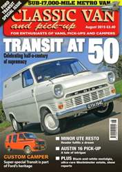 Vol. 15 No. 10 Transit At 50 issue Vol. 15 No. 10 Transit At 50