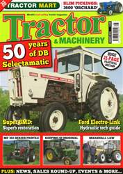 Vol.21 No.10 50 Years of DB Selectamatic issue Vol.21 No.10 50 Years of DB Selectamatic