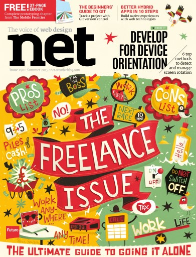 net Digital Issue