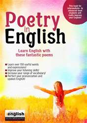 Poetry in English issue Poetry in English