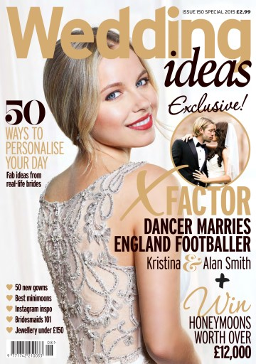 wedding ideas mag com wedding ideas magazine issue 150 august 2015 28018