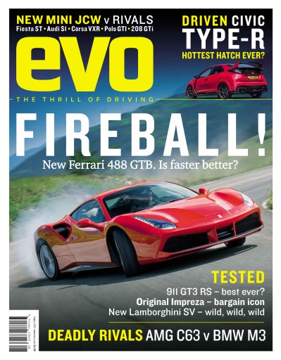 Evo Digital Issue