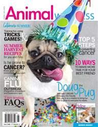 Aug/Sept 2015 issue Aug/Sept 2015