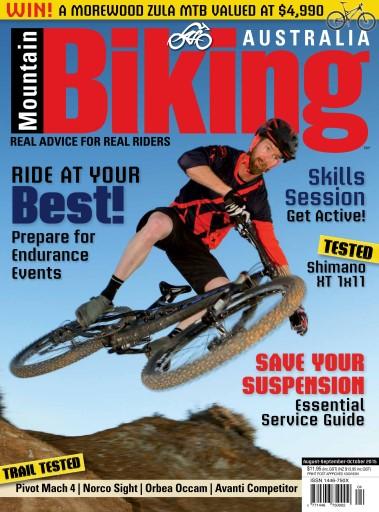 Mountain Biking Australia Preview