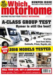 A-class mega test issue - August 2015 issue A-class mega test issue - August 2015