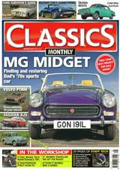 No. 232 MG Midget issue No. 232 MG Midget