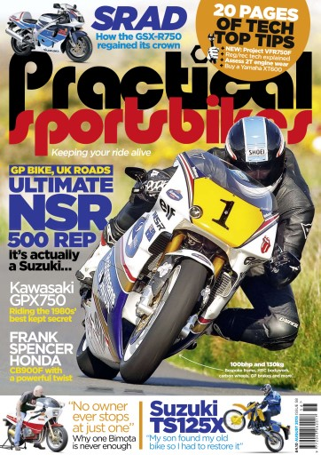 Practical Sportsbikes Preview