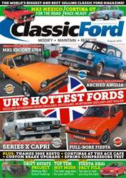No. 228 UK's Hottest Fords issue No. 228 UK's Hottest Fords