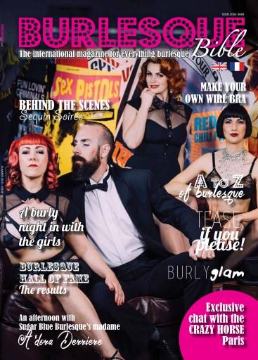 Burlesque Bible Preview