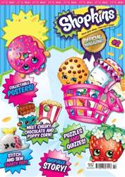 Shopkins – Issue 2 issue Shopkins – Issue 2