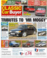 No. 287 Tributes to 'Mr Moggy' issue No. 287 Tributes to 'Mr Moggy'