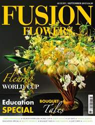 Fusion Flowers Issue 85 issue Fusion Flowers Issue 85