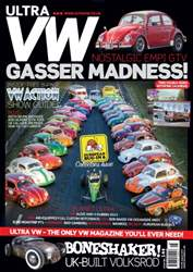 Ultra VW 144 August 2015 issue Ultra VW 144 August 2015