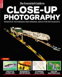 Close-Up Photography issue Close-Up Photography