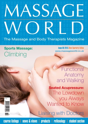 Massage World Preview
