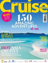 August/September 2015 issue August/September 2015