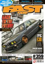 No. 359 Back to the future issue No. 359 Back to the future