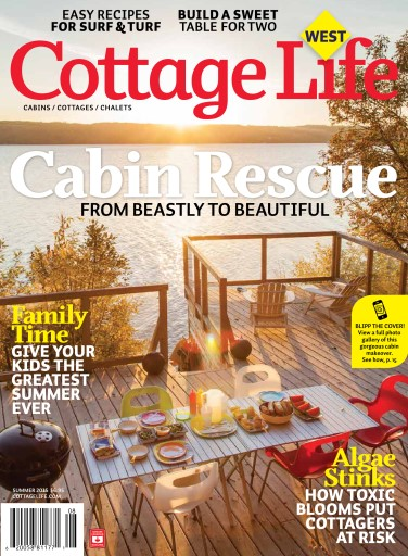 Cottage Life West Preview