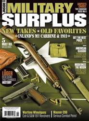 Military Surplus 2015 issue Military Surplus 2015