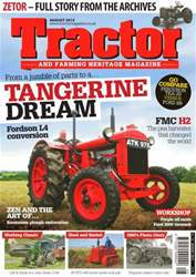 August 2015: Tangerine Dream issue August 2015: Tangerine Dream