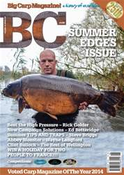Big Carp 229 issue Big Carp 229