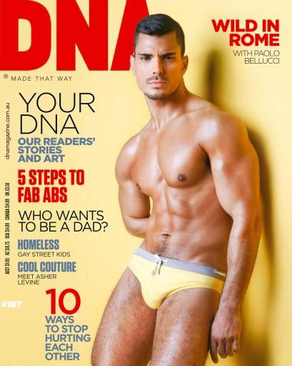Dna Magazine Pdf