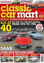 Vol. 21 No.10 XJS at 40 issue Vol. 21 No.10 XJS at 40