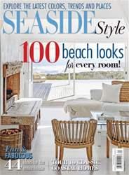 Seaside Style Fall 2015 issue Seaside Style Fall 2015