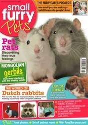 World of Pets Magazine Magazine Cover